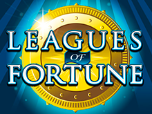 Leagues Of Fortune от Microgaming